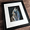 Thumbnail: Wolf Oil Painting