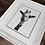 Thumbnail: Giraffe Oil Painting Print