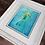 Thumbnail: Seahorse Watercolor Print