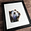 Thumbnail: Brown Bear Watercolor Print