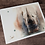 Thumbnail: Black Rhino Original Watercolor Painting