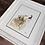 Thumbnail: Howling Wolf Watercolor Print 2