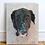 Thumbnail: Custom 11x14 in. Pet Portrait or Wildlife Commission