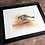 Thumbnail: Cheetah Running Watercolor Print