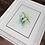 Thumbnail: Black Chinned Hummingbird Watercolor Print