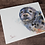 Thumbnail: Seal Watercolor Print