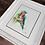 Thumbnail: Eastern Bluebird Watercolor Print