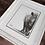 Thumbnail: White Rhino Dry Brush Painting