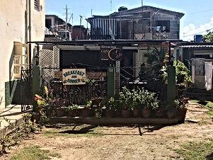 Terracita's Cafe