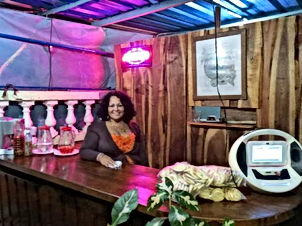 Paladar Julia Paraiso (Cafétéria  Chez Julia)