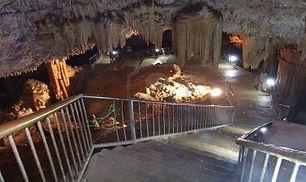 Grotte de Bellamar à Cuba : visiter Las Cuevas de Bellamar