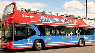 Tour de la péninsule en bus panoramique