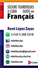 Rene Lopez Zayas (Rebellecuba)
