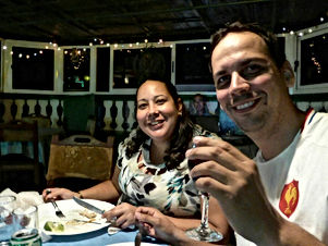 Guide de Tourisme à Cuba - Dalila Burrowes & Onel Fernandez