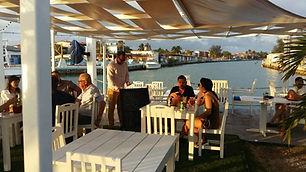 Restaurant Bar Marea