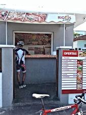 Rigos Pizza