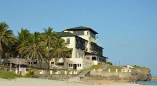 Xanadu Mansion (anciennement Maison Dupont)