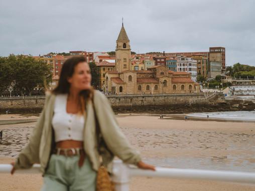 Qué ver y hacer un día en Gijón y Oviedo