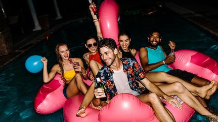 DJ en Directo Para tus Fiestas Privadas