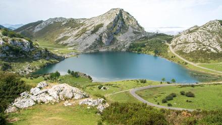 Tour Virtual a Covadonga y Lagos