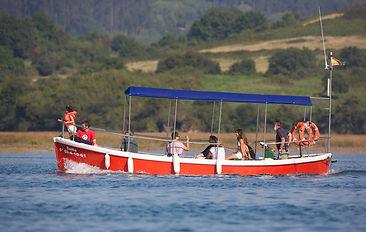 Paseo-en-barco-Villaviciosa