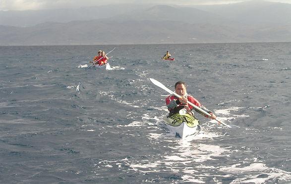Kayak-en-Villaviciosa