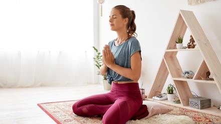 Clase de Mindfulness en Directo