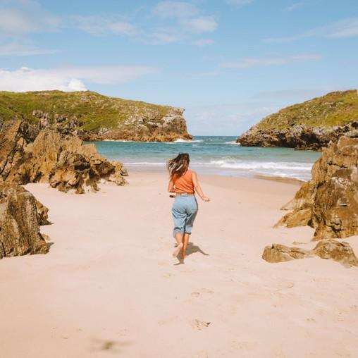 Las 5 mejores playas de Asturias que no te puedes perder
