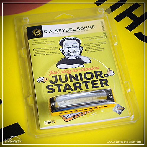Seydel Sound Check - Junior starter (beginner pack)