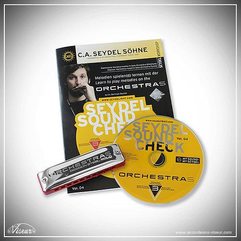 Seydel Sound Check - Orchestra S (volume 4)