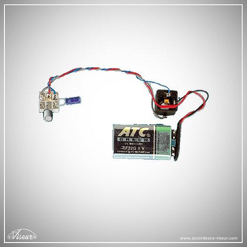 MusicTech MT-01N