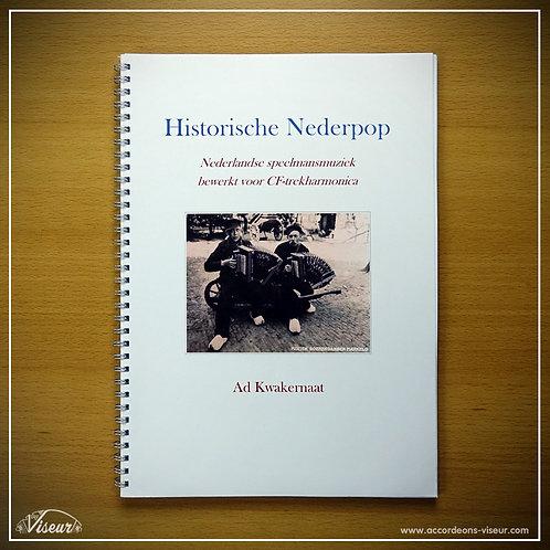 Historische Nederpop