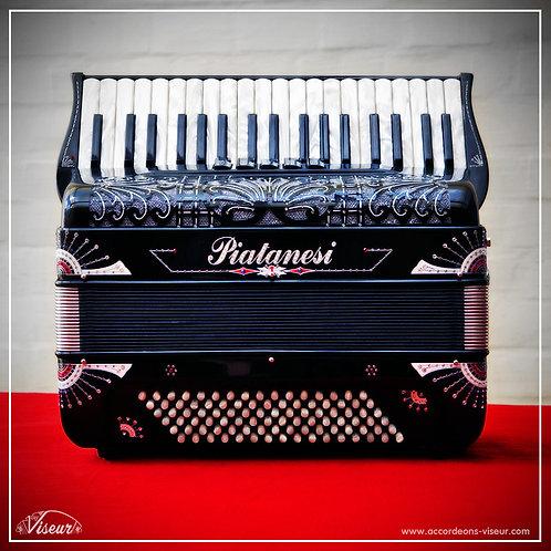 Piatanesi Deluxe retro 37 III 96