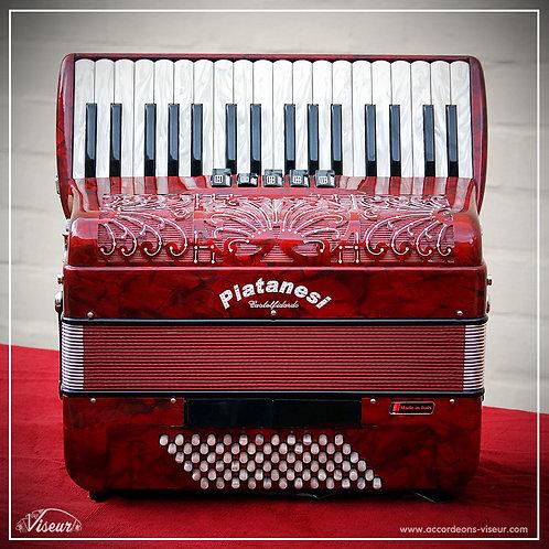 Piatanesi Deluxe 34 III 72