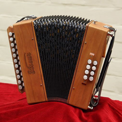 Viseur Laurent-Trekzak-Diatonische Accordeon