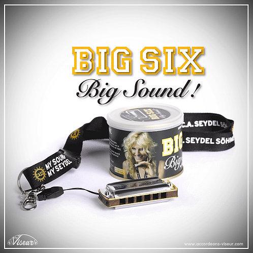 Big Six Classic