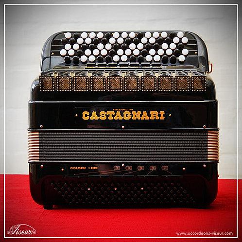 Castagnari Goldline