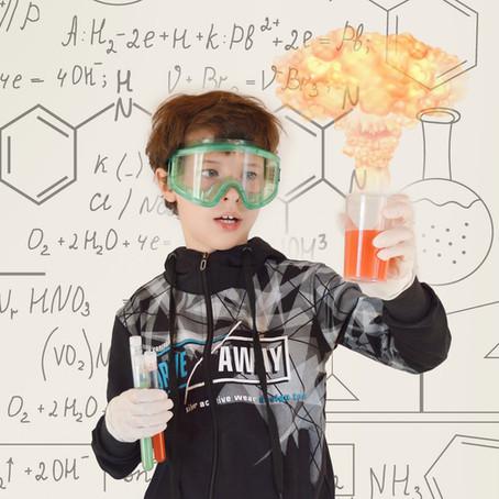 Özel Öğrenme Güçlüğü Olan Öğrenciler İçin Fen Bilimleri Öğretimi