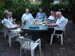 Founders Feast 1