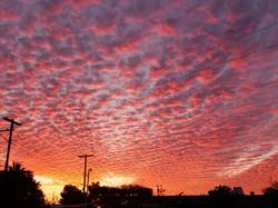 Sunset....ooooo...