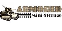 Amored Mini Storage logo.png