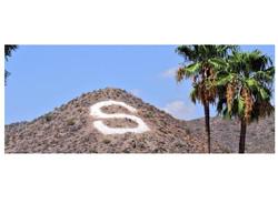 S Mountain
