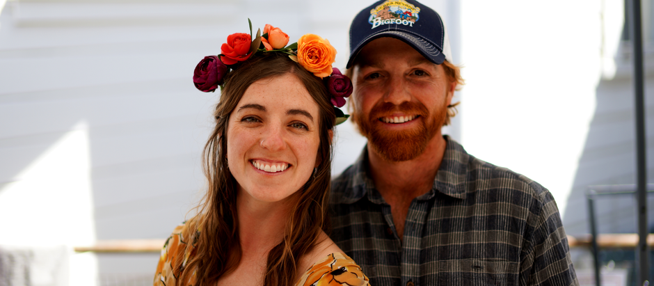 The young talents behind our Wildflowers & Wine pairings