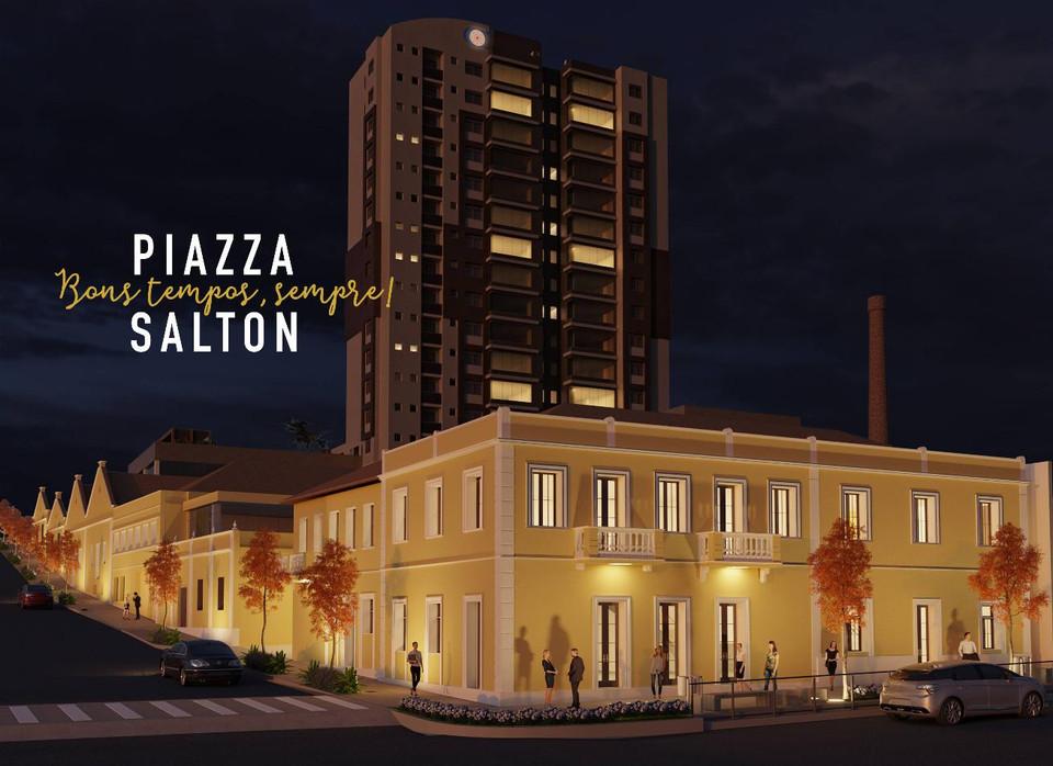Piazza Salton