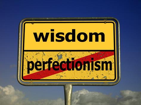 Перфекционизм в отношениях приводит к одиночеству.