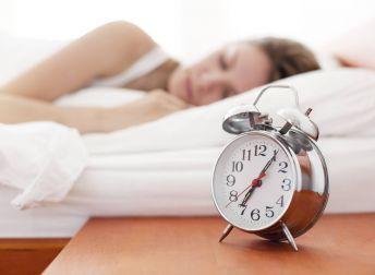 Сон. Часть 1. Сколько нам надо спать?