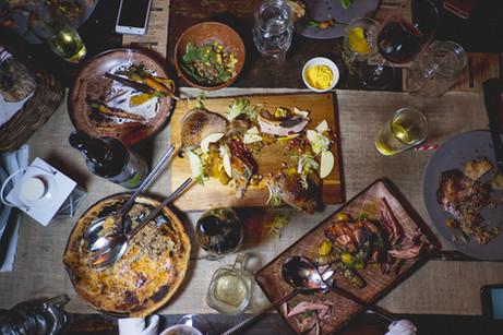 Chefs Dinner