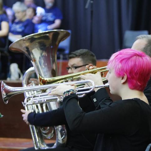 Verulam Brass Quintet