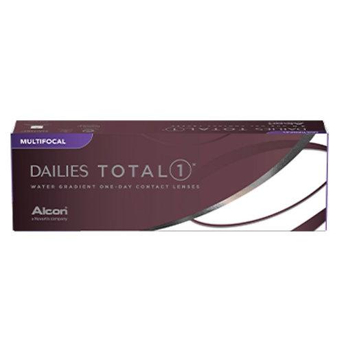 Alcon Dailies Total1 Multifocal 30 pk