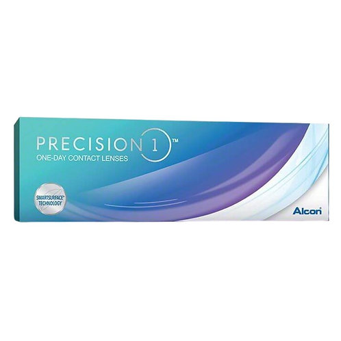 Alcon Precision1 30 pack